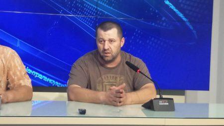 Олексію Пашковському, який з'ясовував стосунки з кропивницьким депутатом, оголосили про підозру
