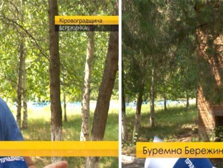 Фірму, яка «засвітилася» в рейдерстві на Кіровоградщині, підозрюють у фіктивному підприємництві