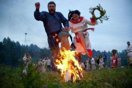 На Івана Купала на Кіровоградщині одружаться та отримають подарунки щонайменше 42 пари