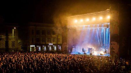 Програма Національного Мистецького Фестивалю Кропивницький-2018