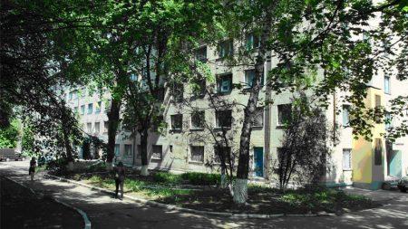 У Кропивницькому загинула дівчина, яка зірвалася, намагаючись залізти до гуртожитку
