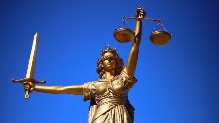 На Кіровоградщині чоловік подав до суду 250 скарг