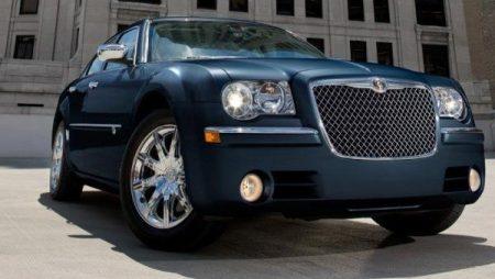 У Кропивницькому патрульних просять звернути увагу на порушення водія чорного Chrysler