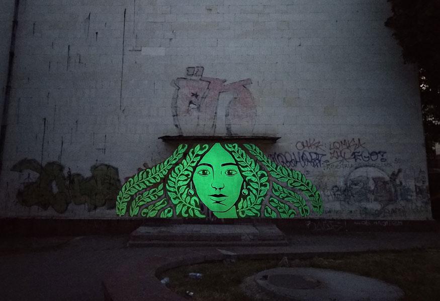 Культура - Без Купюр - До Дня міста Кропивницький отримає нові креативні арт-об'єкти. ФОТО 6