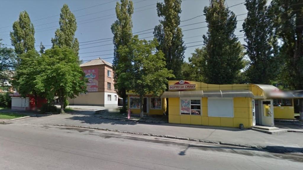 Без Купюр На тротуарі по Короленка у Кропивницькому з'явиться ще один МАФ Події  маф Кропивницький короленка