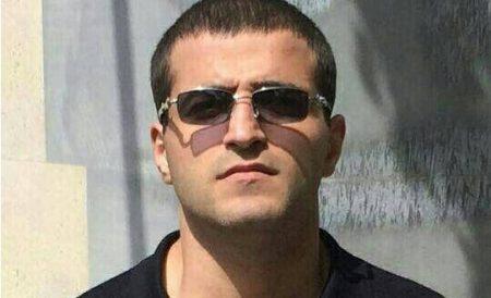"""Арсен Мартиросян, обвинувачений у вбивстві біля """"Вельвету"""", постане перед судом"""