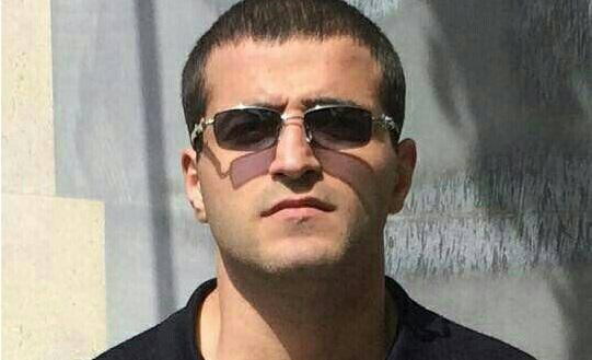"""Арсен Мартиросян, обвинувачений у вбивстві біля """"Вельвету"""", постане перед судом - 1 - Кримінал - Без Купюр"""