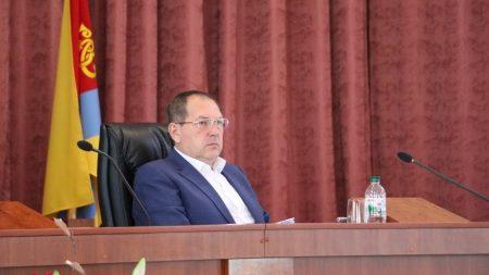 Мер Кропивницького: вулицю Бабушкіна роблять на звернення мешканців та депутатів, а не через м'ясокомбінат