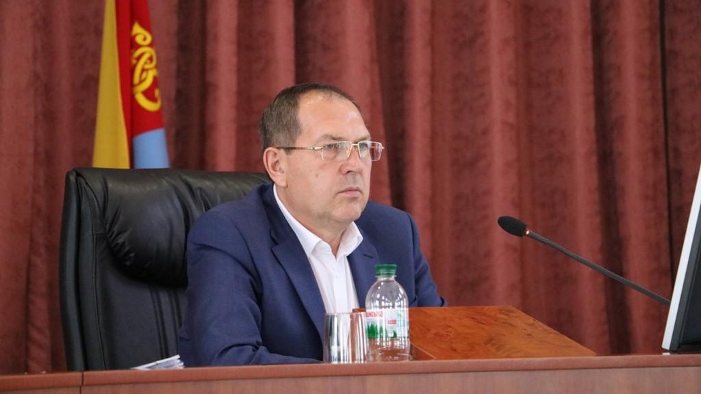 Без Купюр В мерії Кропивницького визнали, що недостатньо сприяють ОСББ Події  ОСББ міський голова Кропивницький бюджет