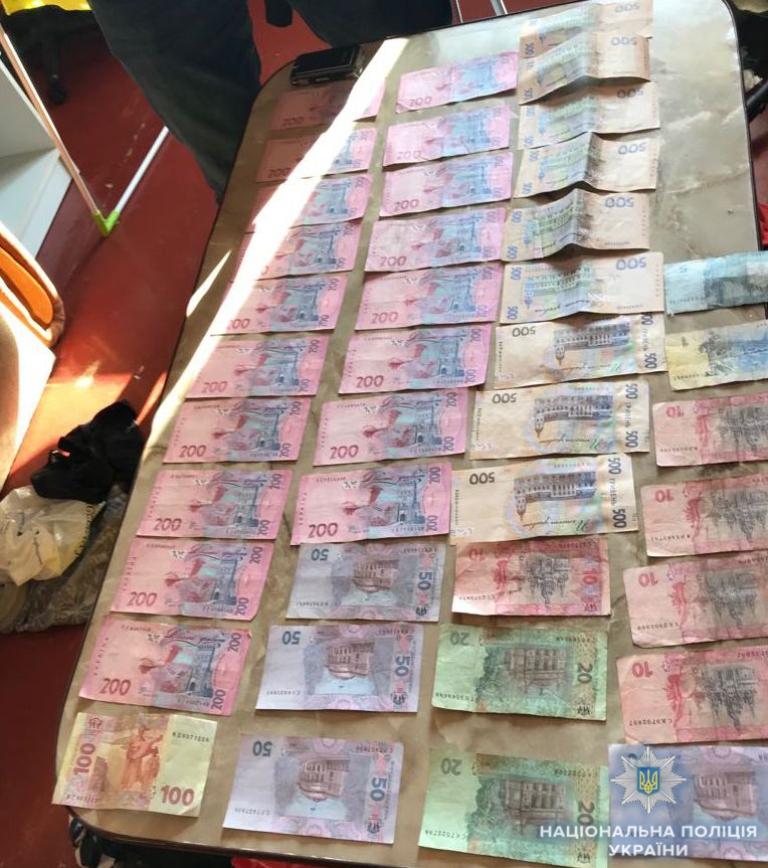 Без Купюр На Кіровоградщини викрили злочинну групу, що продавала наркотики шляхом «закладок». ФОТО Кримінал  наркотики Кіровоградщина закладки