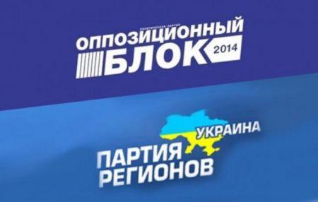 Кіровоградщина, «Партія регіонів» і її «ренесанс»