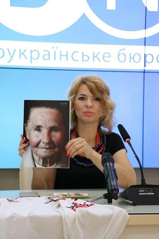 """Проект """"Баба Єлька"""": сучасно про старовинне. ФОТО - 5 - Життя - Без Купюр"""