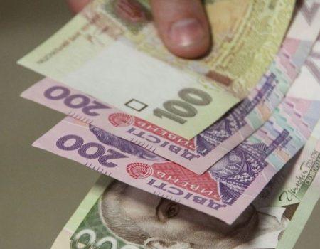 На Кіровоградщині з безвідповідальних батьків стягнули більше 156 млн грн аліментів