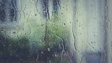У Кропивницькому через зливу підтопило квартиру