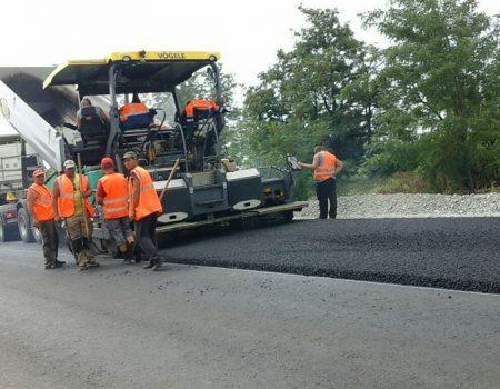 Міністр інфраструктури заявив, що на будівництво дороги Миколаїв-Кропивницький виділять 1 мільярд гривень
