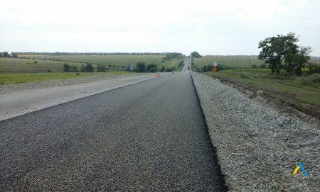 На Кіровоградщині відремонтують дорогу на Умань