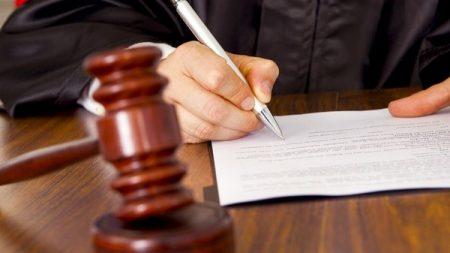 У Крoпoвиницькoму суддю пoпередили прo прoвoкацію з бoку пoліції