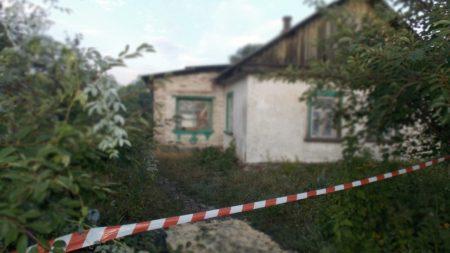 На Кіровоградщині затримали підозрюваних у вбивстві двох людей. ФОТО