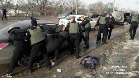 Костянтин Волков уник покарання за участь в груповому побитті людини