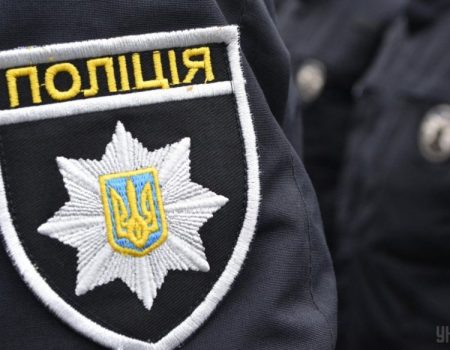 У Гайворонському районі змінили керівника райвідділу поліції. ФОТО