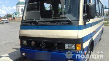 Під час операції «Перевізник» на Кіровоградщині виявили нетверезих водіїв