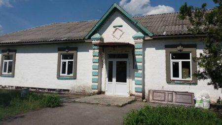 Вже цієї осені на Кіровоградщині відкриють притулок для літніх людей