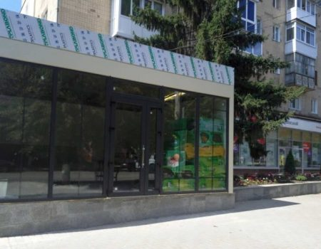 Під скандальним ятранівським магазином у Кропивницькому виступатимуть проти тотальної забудови міста МАФами