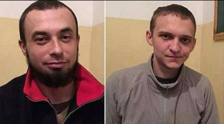 Рідні полонених військових із Кіровоградщини знову намагаються, щоб їх почули в Адміністрації Президента. ФОТО