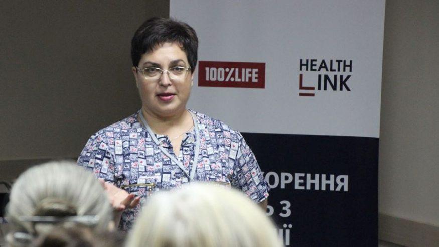 Без Купюр | Explainer | Галина Горенко: Отримуючи знання, ми розвіюємо міфи про ВІЛ 1