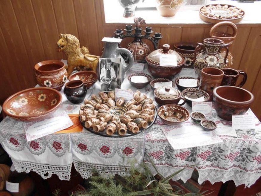 Світлана Орел | Життя | На Кіровоградщині відкрили пам'ятний знак Цвітненському осередку гончарства 4