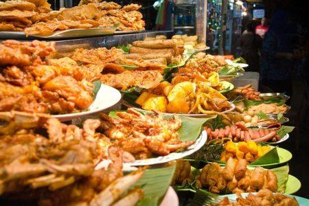 У Кропивницькому до Дня міста відбудеться Фестиваль вуличної їжі