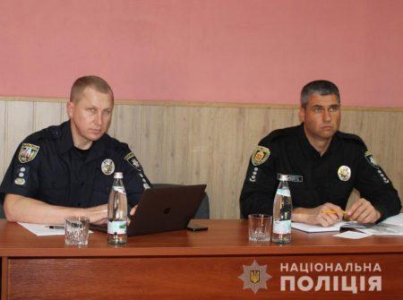 Аброськін провів нараду щодо встановлення місцезнаходження зниклої дівчини зі Знам'янського району. ДОПОВНЕНО