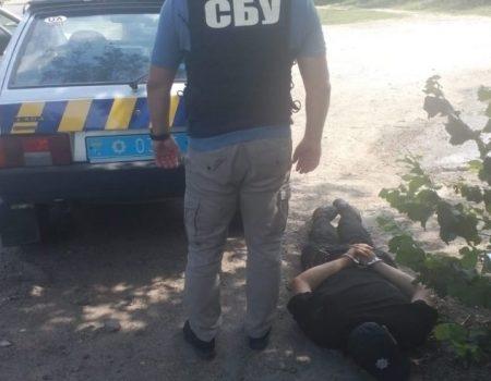 Поліцейський з Кіровоградщини, звинувачений у хабарництві, відновився на службі