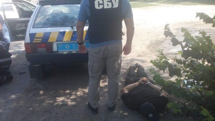 Поліцейський з Кіровоградщини, звинувачений у хабарництві, відновився на службі - 1 - Корупція - Без Купюр