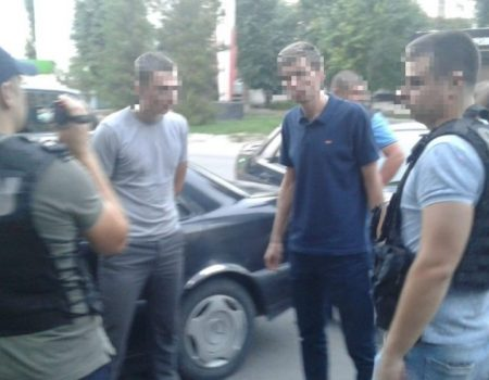 3000 доларів за закриття провадження про крадіжку з АТБ: у Кропивницькому судитимуть слідчого