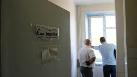 На Кіровоградщині після укладення договору підрядник запропонував зміни – ДАБІ почала перевірку. ФОТО
