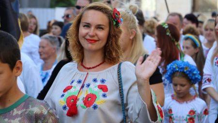 Кропивницький у вишиванках – 2018. ФОТОРЕПОРТАЖ