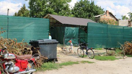 Сусідські війни: у Кропивницькому землю віддали під забудову без відома мешканців. ФОТО