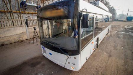 Міськраді Кропивницького пропонуватимуть затвердити графік платежів за 5 тролейбусів з автономним ходом