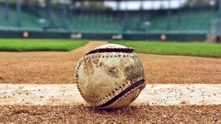 Розклад матчів з бейсболу, що проводяться в Кропивницькому у рамках Чемпіонату України