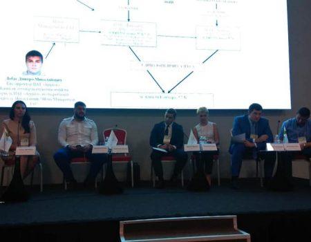 На Всеукраїнському Антирейдерському форумі розповіли про «віджим» підприємства з Кіровоградщини