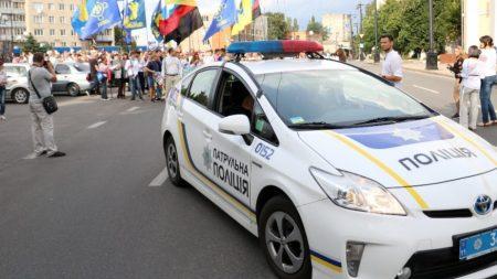 Центральні вулиці Кропивницького перекриють у зв'язку зі святами