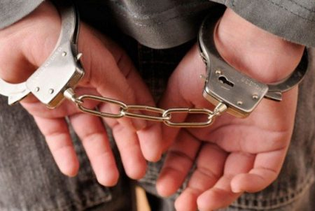 На Кіровоградщині затримали розкрадачів кладовищ