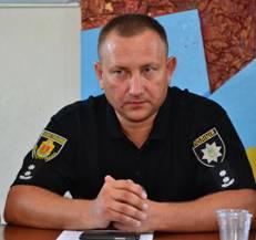 У Гайворонському районі змінили керівника райвідділу поліції. ФОТО - 2 - Призначення - Без Купюр