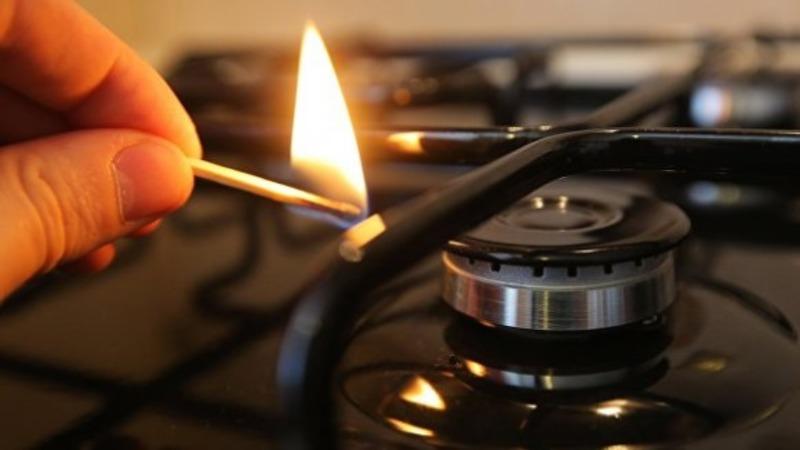 Без Купюр У Кропивницькому без газу залишилося 192 абоненти Життя  Кропивницький єдинадиспетчерськаслужба газопостачання абоненти