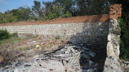Кіровоградщина: на території колишнього хімскладу знайшли рештки неналежно утилізованих хімікатів