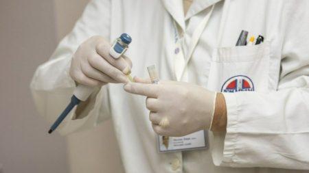 У пілота з Кропивницького діагностували малярію