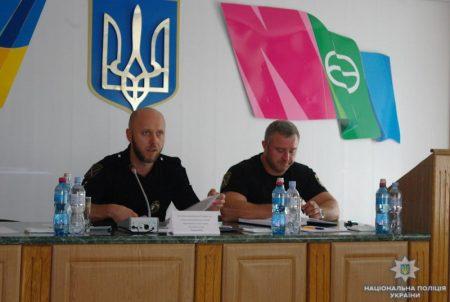 Колишній очільник поліції Кіровоградщини Сергій Кондрашенко отримав нову посаду