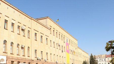 Кіровоградщина: 86% проектів, профінансованих з Фонду регіонального розвитку, не завершено