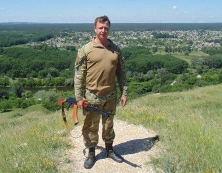 Останній бій заступника командира 3-го окремого полку спецпризначення Сергія Сєнчева. ВІДЕО
